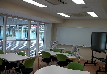 【2F】Learning Commons